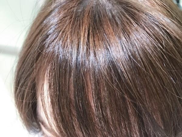 ハイライト・ローライトヘア