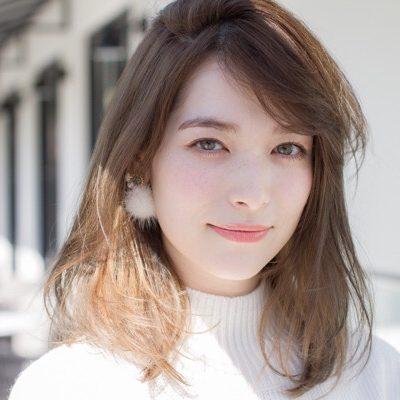 【 巻き髪・アレンジが可愛く見えるヘアカラー 】ハイライト ローライトミックス