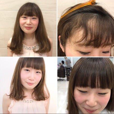 【 前髪のウネリで悩むあなたへ 】カット&ストレートパーマ矯正編「髪が傷む原因はこれだった!そして、効果的なストパー・縮毛矯正の方法・ミディアムスタイル 」最新・ポイント・コテ・アイロン