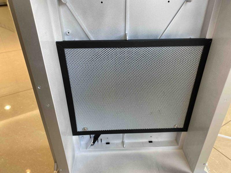 光触媒フィルター